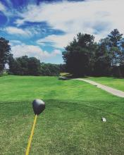 Auburn Links Golf Course at Mill Creek