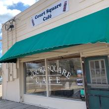 GranDee's Court Square Cafe