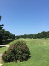 Lake Winds Golf Course