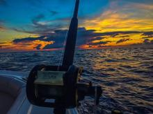 Quest Fishing Adventures and Cruises
