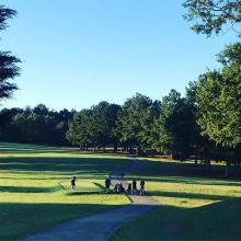 Indian Pines Golf Course